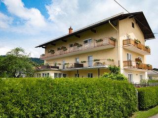 Rosenheim Hotel & Dependance - Kärnten