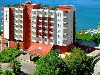 Türkei Antalya & Belek