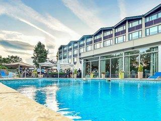 Hotelfoto Mercure Beaune Centre