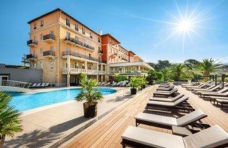 Grand Hotel Imperial - Kroatische Inseln
