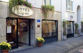 Hotelfoto mD-Hotel Aigner