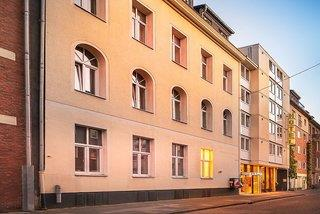 Novum Hotel Leonet Köln Altstadt - Köln & Umgebung