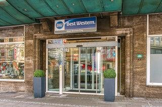 Best Western Hotel Bremen City - Bremen
