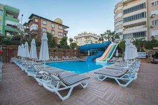 Club Big Blue Suite Hotel - Side & Alanya