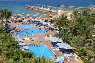 Triton Empire Beach Resort - Hurghada & Safaga