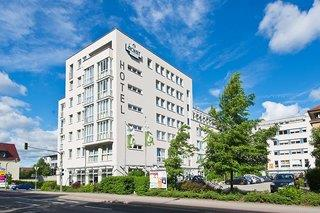 ACHAT Comfort Dresden - Sachsen