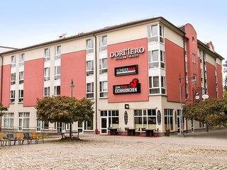 Dormero am Theater - Erzgebirge
