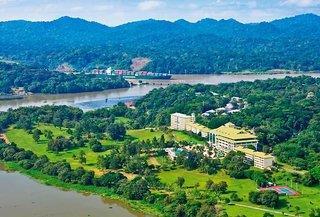 Gamboa Rainforest Resort - Panama