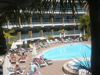 Marinasol & Aqua Spa - Gran Canaria