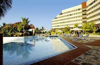 Hotelfoto Occidental Miramar