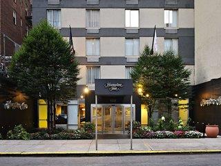 Hampton Inn Manhattan-Chelsea - New York