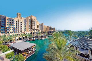 Madinat Jumeirah Mina A'Salam - Dubai