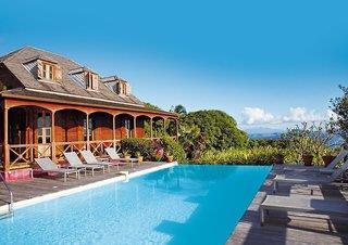 Le Jardin Malanga - Guadeloupe