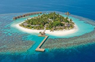 Kandolhu Island - Malediven