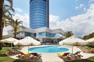 Wyndham Grand Izmir Özdilek - Ayvalik, Cesme & Izmir