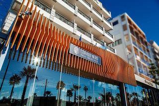 Coral Hotel Athens - Athen & Umgebung