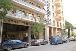 Hotelfoto Aristoteles