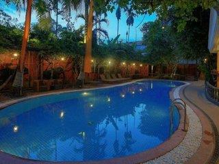 Bopha Siem Reap Hotel - Kambodscha