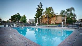Best Western Plus Hill House - Kalifornien: Sierra Nevada