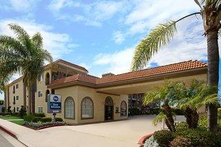 Best Western San Diego / Miramar - Kalifornien