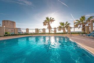 Mitsis La Vita Beach Hotel - Rhodos
