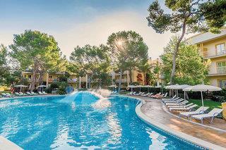 Viva Mallorca & Spa demnächst Zafiro Mallorca - Mallorca