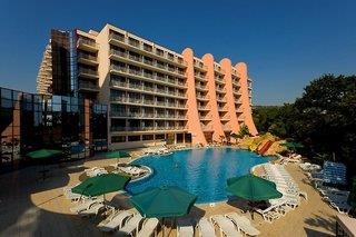 Helios Spa & Resort - Bulgarien: Goldstrand / Varna