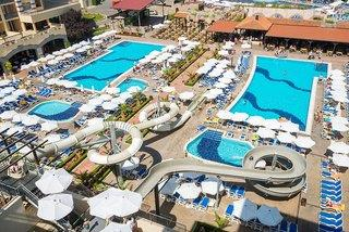 IBEROSTAR Sunny Beach Resort - Bulgarien: Sonnenstrand / Burgas / Nessebar