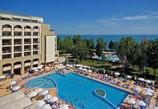 Sol Nessebar Mare - Bulgarien: Sonnenstrand / Burgas / Nessebar