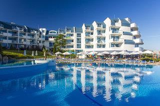 PrimaSol Sineva Beach - Bulgarien: Sonnenstrand / Burgas / Nessebar