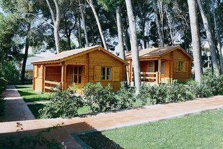 Camping La Llosa - Costa Dorada