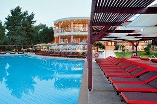 Alia Palace Luxury Hotel & Villas - Chalkidiki
