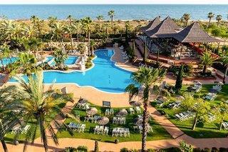 Puerto Antilla Grand Hotel - Costa de la Luz
