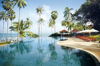 Belmond Napasai - Thailand: Insel Ko Samui