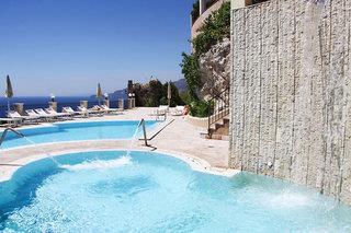 Capo Dei Greci Taormina Bay Hotel & Spa - Sizilien