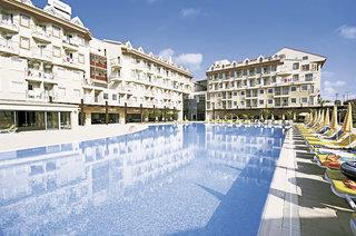 Diamond Beach Hotel & Spa - Side & Alanya