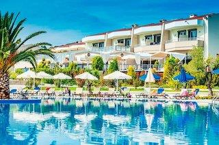 Anastasia Resort & Spa - Chalkidiki