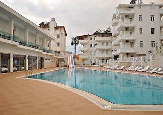 Merve Sun Hotel & Spa - Side & Alanya