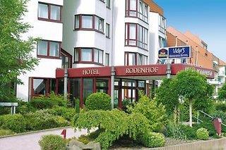 Best Western Victor's Residenz Hotel Rodenhof