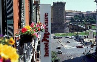 Mercure Angioino Napoli Centro - Neapel & Umgebung