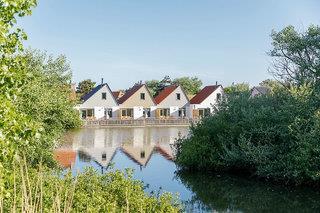 Center Parcs Park Zandvoort - Hotel & Ferienhäuser - Niederlande