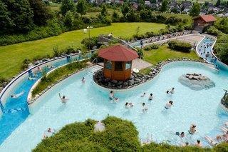Center Parcs Park Hochsauerland Cottages - Sauerland