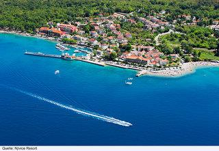 Njivice Resort - Jadran/ Camp Njivice/ Flora/ Adria - Kroatien: Insel Krk