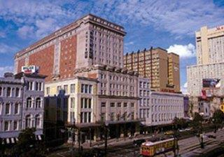 Hotelfoto Crowne Plaza Astor-New Orleans