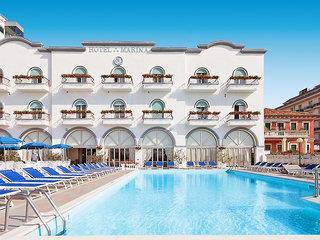 Hotel Marina Lido Di Jesolo - Venetien