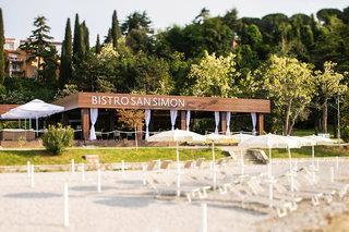 San Simon Resort - Dependancen - slowenische Adria