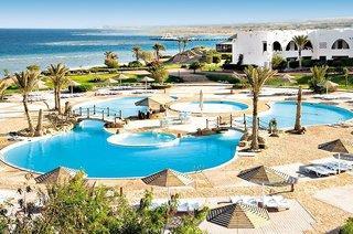 Three Corners Equinox Beach Resort - Marsa Alam & Quseir
