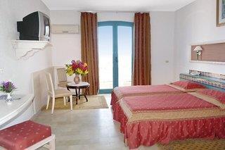 Oasis Marine Hotel Club - Tunesien - Oase Zarzis