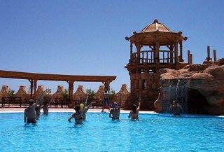 Sea Life Resort - Sharm el Sheikh / Nuweiba / Taba