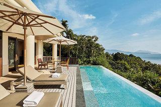 Trisara - Thailand: Insel Phuket